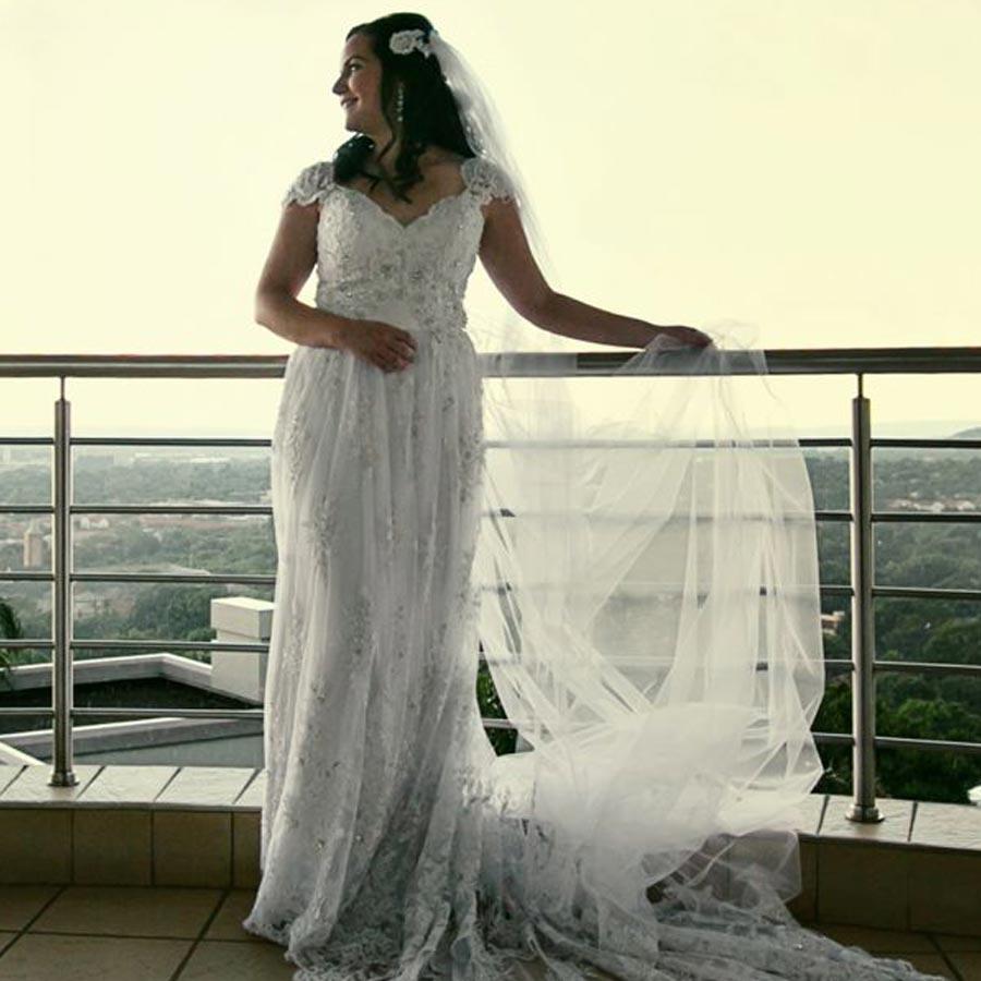 Real Brides - St. Lorient
