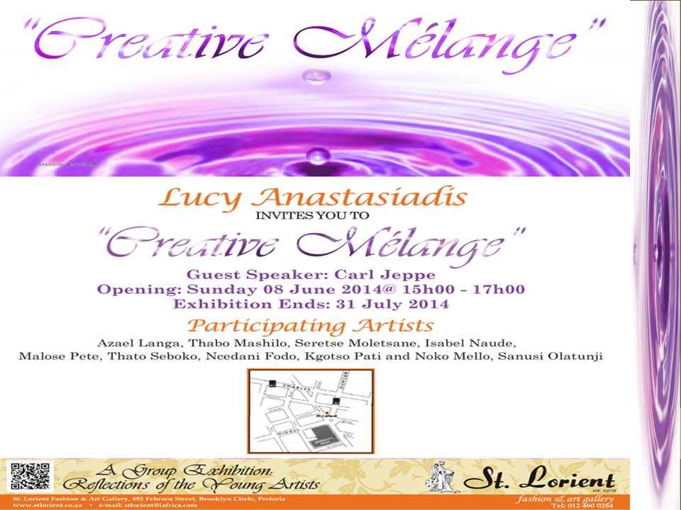 Creative-Melange